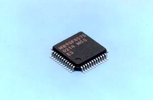 16ビットマイクロコントローラLS...