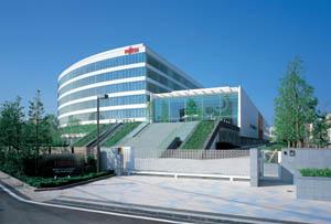 「富士通ソリューションスクエア」の開設について- FUJITSU Japan