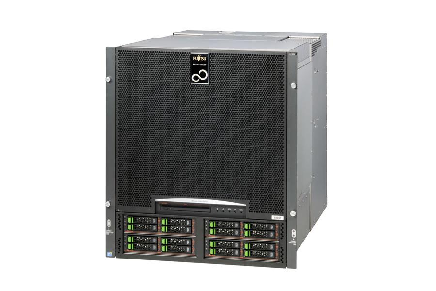 Fujitsu PRIMEQUEST 1800E