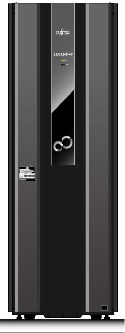 新ip Pbx Enterprise Telephony System「legend V」 販売開始 富士通