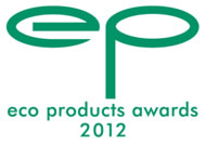 eco products awards 2012